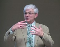Darwin Gillett, speaker, author, consultant